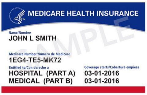 Medicare D Open Enrollment